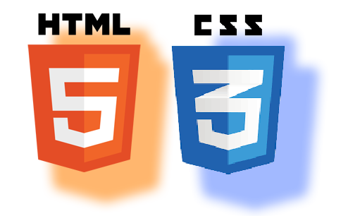Image of HTML & CSS logo